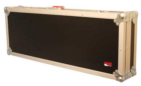 Gator Cases G-TOUR-BASS Hardshell Wooden ATA Electric Bass Flight Case G-TOUR-BASS