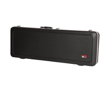 Gator Cases GC-ELECTRIC-A Deluxe Molded Electric Guitar Case GC-ELECTRIC-A