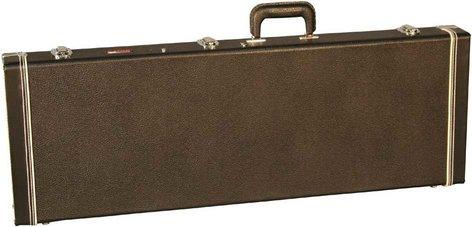 Gator Cases GW-JAG Deluxe Wooden Hardshell Electric Guitar Case for Jaguar®/Jagmaster®/Jazzmaster® Guitars GW-JAG