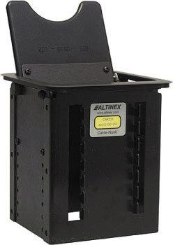 Altinex CNK221  Cable Nook Jr Interconnect Box  CNK221