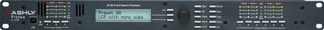 Ashly Protea 3.6SP 3-Input/6-Output Rackmount Speaker Processor 3.6SP