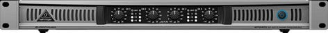 Behringer EPQ304 Amplifier, 4ch, 65 Watts @ 4 ohms Per Channel EPQ304