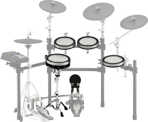 Yamaha DTP750P Drum Pad Set For DTX750K Electronic Drum Kit DTP750P