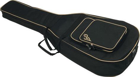 Lag Guitars HLG40D 40 Series Dreadnought Acoustic Guitar Gig Bag HLG40D