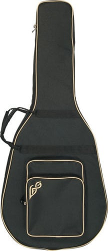 Lag Guitars HLG40J 40 Series Jumbo Acoustic Guitar Gig Bag HLG40J