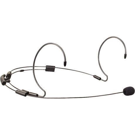 Electro-Voice RE97-2TX-BEIGE Head Mic, w/TA4F RE97-2TX-BEIGE