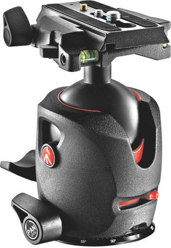 Manfrotto MH057M0-Q5  Ball Head with Quick Release MH057M0-Q5