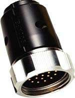 Whirlwind SPX19IF 19-Pin Female Socapex Connector with Inline Female Sockets SPX19IF