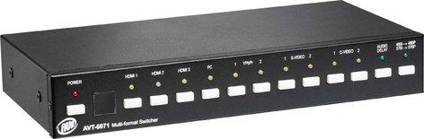 AV Tool AVT-6071 HDMI Switcher, Multi-Format Converter AVT-6071