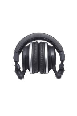 Audio-Technica ATH-PRO700MKII Closed-back Dynamic Headphones ATH-PRO700MKII