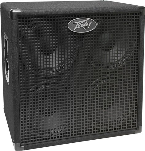 "Peavey Headliner 410 800W 4x10"" Bass Enclosure HEADLINER-410"