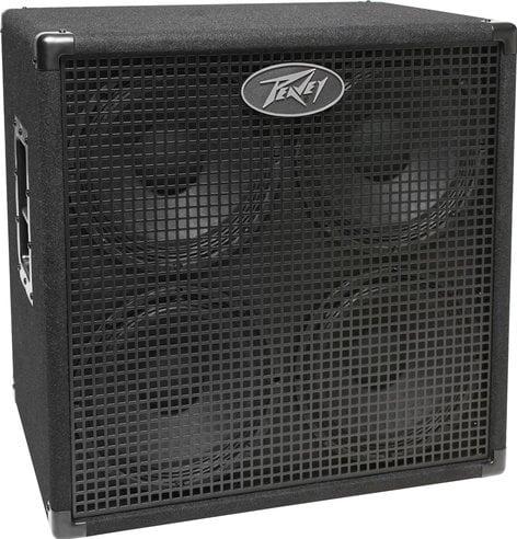 "Peavey Headliner 410 800W 4x10"" Bass Enclosure HEADLINER-410"
