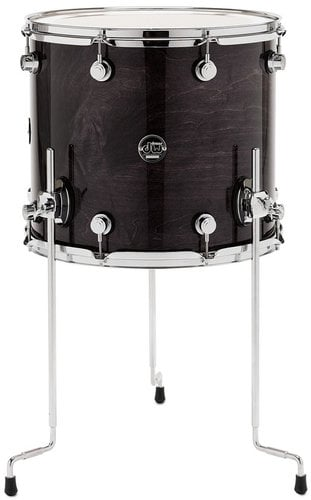 "DW DRPL1416LT 14"" x 16"" Performance Series Floor Tom in Lacquer Finish DRPL1416LT"