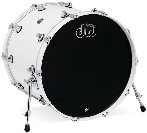 "DW DRPL1822KK 18"" x 22"" Performance Series Bass Drum DRPL1822KK"