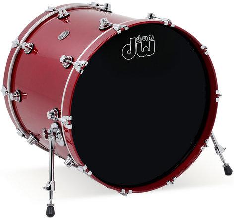 "DW DRPL1822KK 18"" x 22"" Performance Series Bass Drum DRPL1822KK"