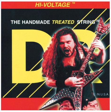 DR Strings DBG-10 Medium Dimebag Darrell Signature Electric Guitar Strings DBG-10