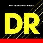 "DR Strings FL-45 Hi Beam Flats .045-.105"" Hi Beam Flatwound Electric Bass Strings FL-45"