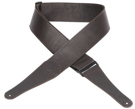 "Levys Leathers M7GG3 3"" W Garment Leather Guitar Strap M7GG3"