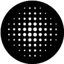 "Rosco Laboratories 77926 ""Solitaire"" Gobo 77926"