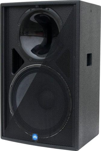 """Renkus-Heinz CFX151-M10 2-Way Passive 15"""" Speaker with M10 Threads CFX151-M10"""
