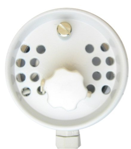 Elation Pro Lighting Z-OP-LB-W Elation Lighting OPTI PAR Socket Z-OP-LB-W