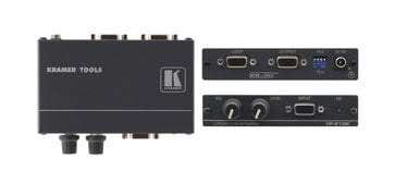 Kramer VP210K  1:1 Computer Graphics Video Line Amplifier VP210K