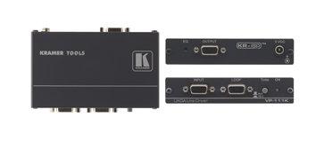 Kramer VP111K  1:1 Computer Graphics Video Line Amplifier VP111K
