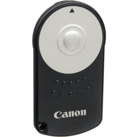 Canon RC6-REMOTE  Remote, 4524B001  RC6-REMOTE