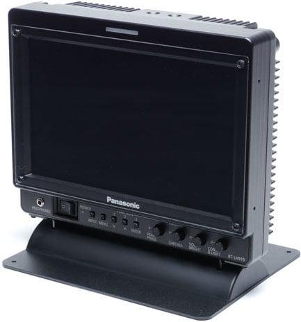 """Panasonic BTLH910GJ  9"""" HD/SD LCD Monitor 15:0 EVF BTLH910GJ"""