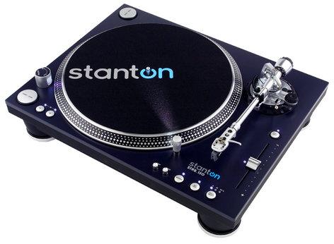 Stanton STR8.150 High Torque Turntable with Digital Output STR8-150