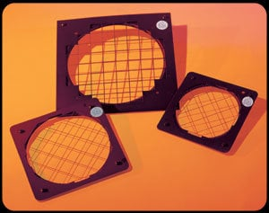 "Apollo Design Technology AC-SF-6.25  Safety Freame for Dichroic Glass, 6 1/4"" Glass AC-SF-6.25"