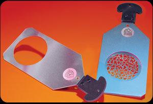Apollo Design Technology AC-SH-S4B-M  Pattern Holder, Metal Source4B  AC-SH-S4B-M