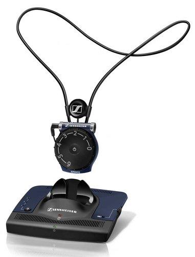 Sennheiser SET 840 S Stereo TV Wireless Headset System SET840S