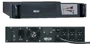 Tripp Lite SU1500RTXL2U UPS Power System SU1500RTXL2UA