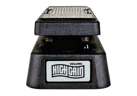 Dunlop Manufacturing GCB80 High Gain Volume Pedal Pedal, High Gain Volume GCB80