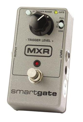 MXR Pedals M135 Smart Gate Pedal, Gate M135-MXR