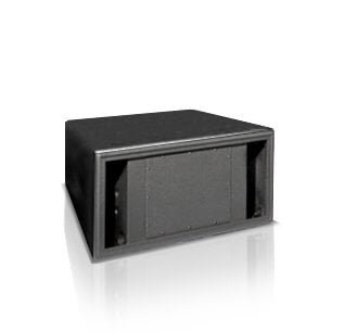 """JBL PD5122 Dual 12"""" Loudspeaker PD5122"""