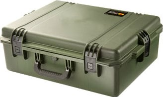 Pelican Cases iM2700 Large Storm Case with Padded Dividers IM2700-X0002