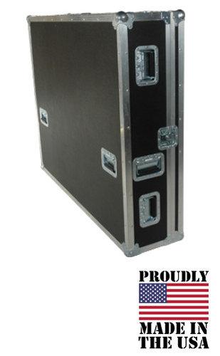 Grundorf Corp T8-MALLZED428B Tour 8 case for Allen & Heath ZED-428 mixer T8-MALLZED428B