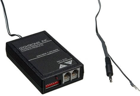 TecNec PRPIDVD  Infrared DVD Interface  PRPIDVD