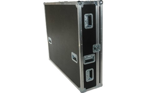 Grundorf Corp M-SOCGB440B Carpet Case for Soundcraft GB4-40 mixer M-SOCGB440B