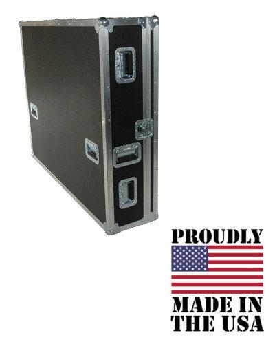 Grundorf Corp M-SOCSICOM24B Carpet Case for Soundcraft SI Compact 24 Mixer M-SOCSICOM24B