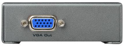 Gefen Inc EXT-DVI-2-VGAN  DVI to VGA Converter Box EXT-DVI-2-VGAN