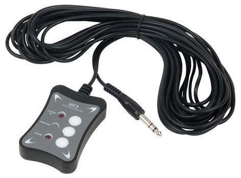 ADJ UC3 3 Switch Cntrl Blackout/Strobe UC3-CONTROLLER