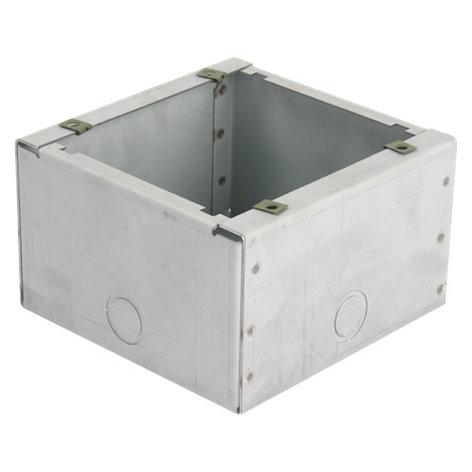 Atlas Sound FB4CPB Concrete Pour Box for FB4-XLRF FB4-CPB