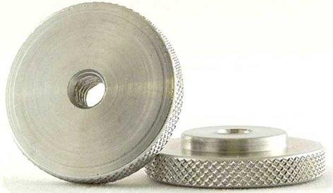 WindTech M-6  Large Threaded Lock Nut M-6