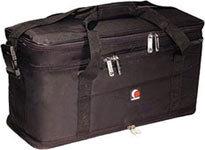 Odyssey BR308 Rack Bag, 3-Space BR308