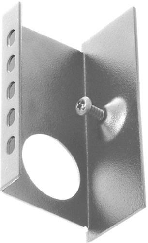 RDL FP-CT1  Locking Cable Tie Bracket for FP-RRA, FP-RRAH Rack Mount Panels FP-CT1