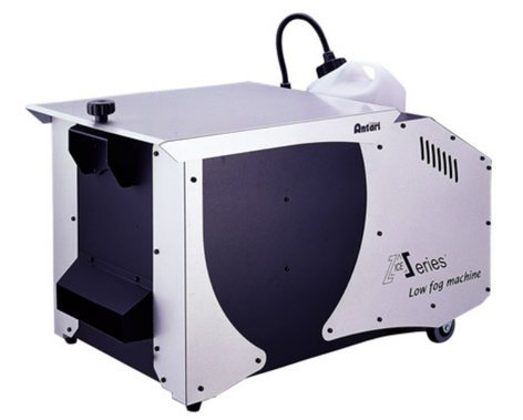Antari Lighting & Effects ICE-101 Low Fog Machine ICE