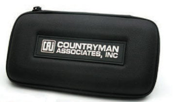 Countryman E6-CASE Case for E6 Mic E6-CASE